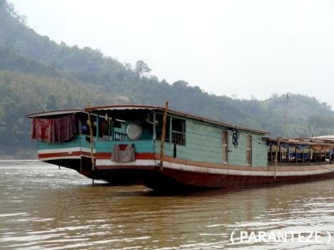 arriere slow boat laos